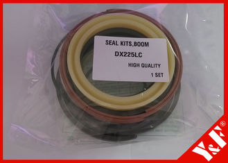 High Performance DX225LC Doosan Seal Kits For Hydraulic Cylinders