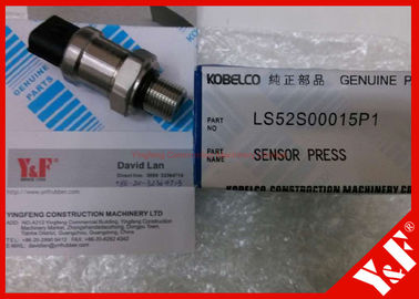 LC52S00015P1 SENSOR PRESS Kobelco Excavator Spare Parts for Excavator SK200